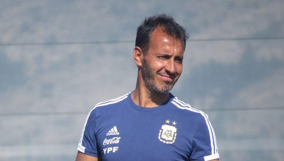 Fernando Batista.