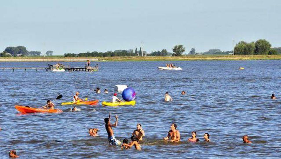 Refuerzan el servicio de emergencia en la Laguna de Gómez