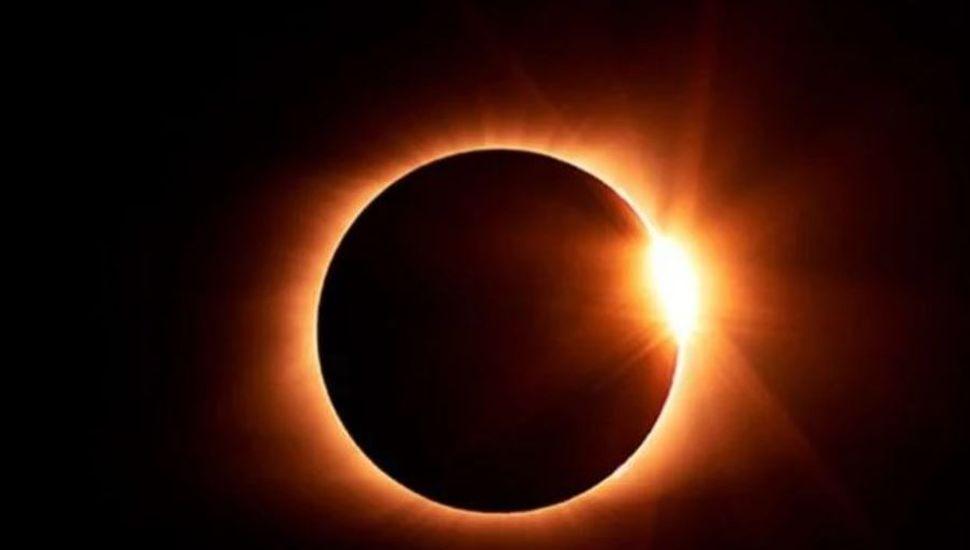 Se viene un eclipse solar en Argentina: se hará de noche en plena tarde