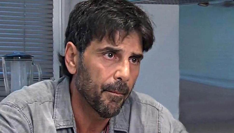 Interpol emitió un alerta roja para detener a Juan Darthés