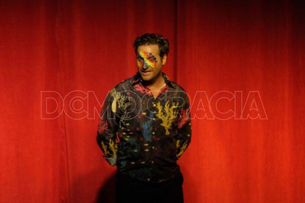 Gran noche de la Escuela de Teatro