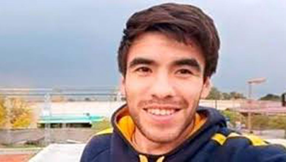 Facundo Astudillo Castro desaparicion