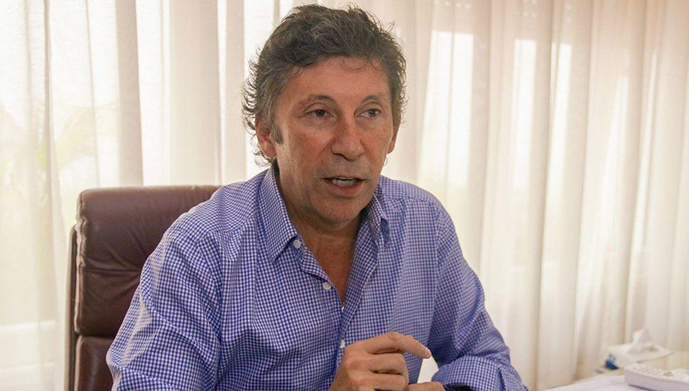 Gustavo Posse.