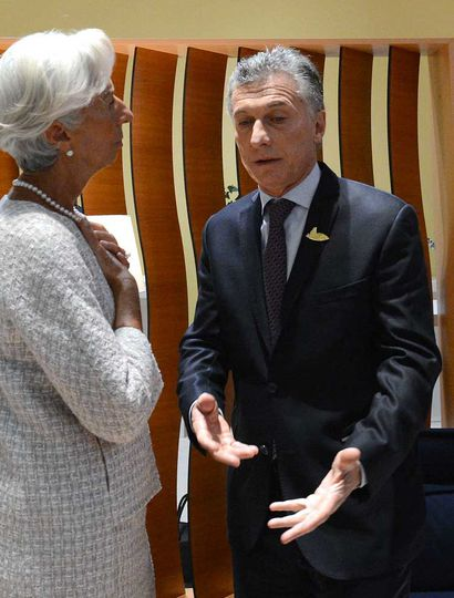 El acuerdo con el Fondo Monetario  Internacional, clave para el futuro