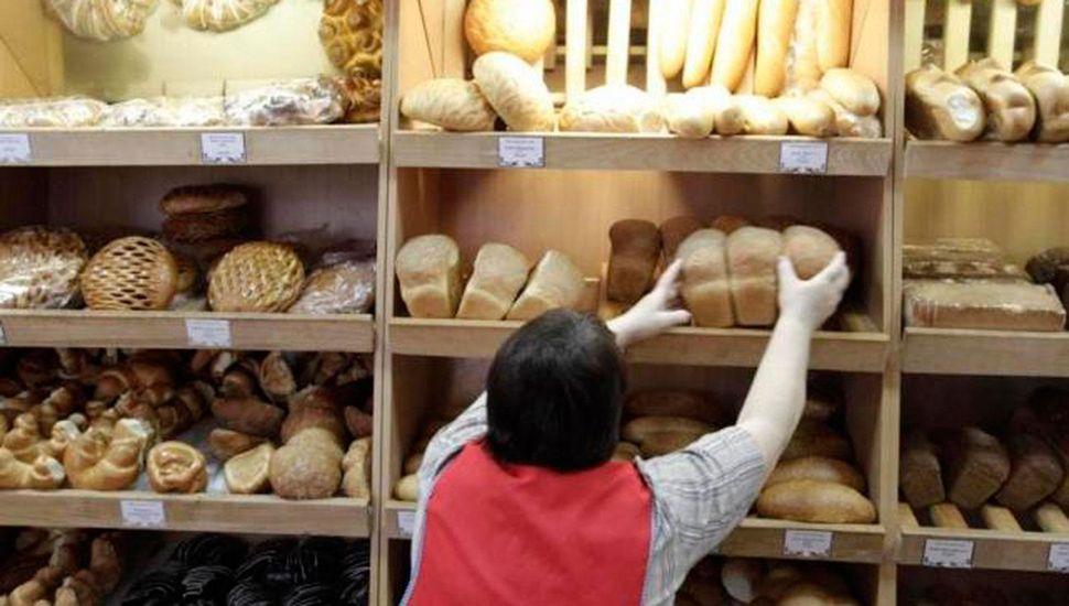 Los industriales panaderos piden la emergencia.