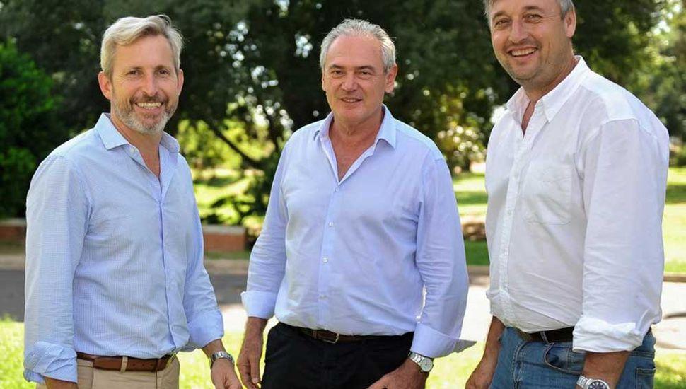Entre Ríos: el radical Atilio Benedetti será el candidato a gobernador