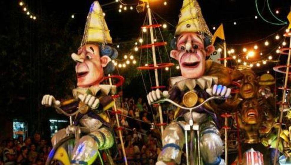 Carnaval Lincoln: se conocieron los artistas que se presentarán en la edición 2020