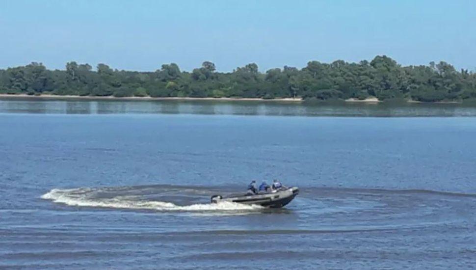 Hallan el cuerpo de una argentina que había desaparecido en el río Uruguay