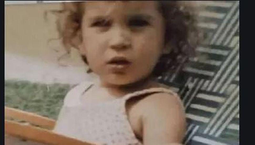 La secuestraron en 1995 cuando tenía 4 años y encontró a su mamá por Facebook