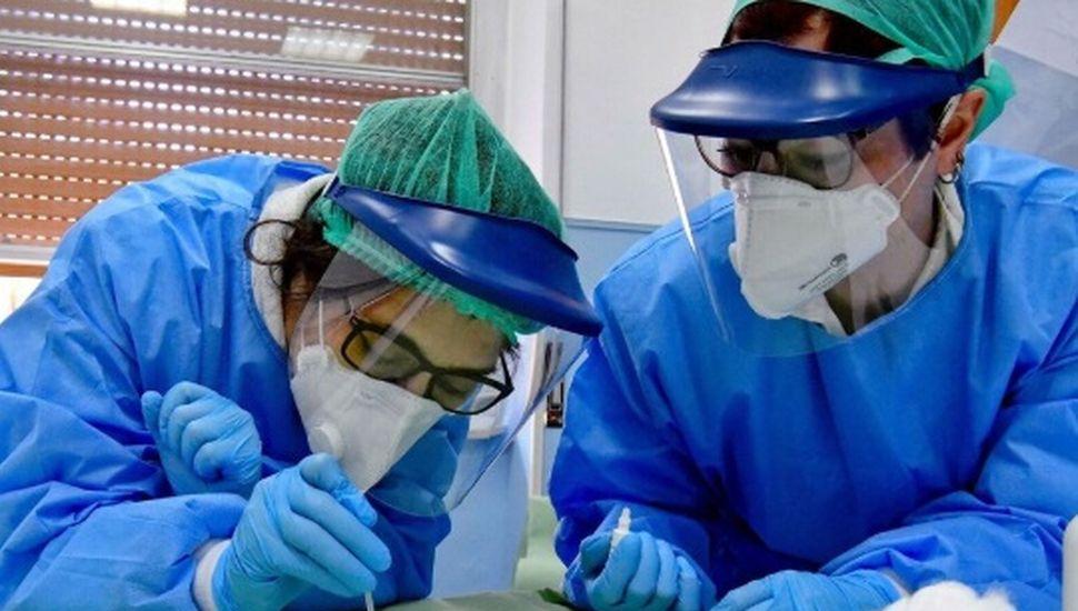 Un nuevo caso sospechoso de coronavirus en Lincoln