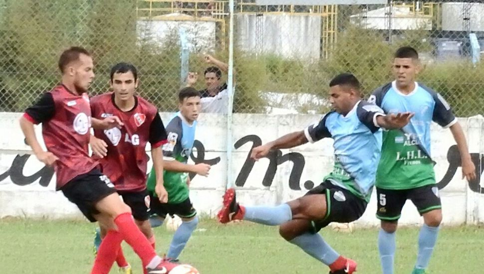 Entre las principales emociones, hoy juegan Independiente vs. Ambos Mundos.