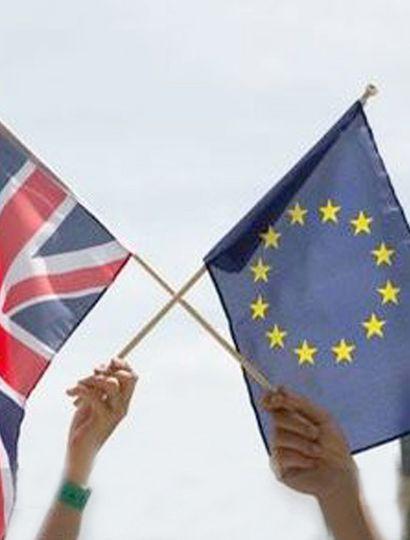 Brexit: la UE descartó la unión aduanera temporal