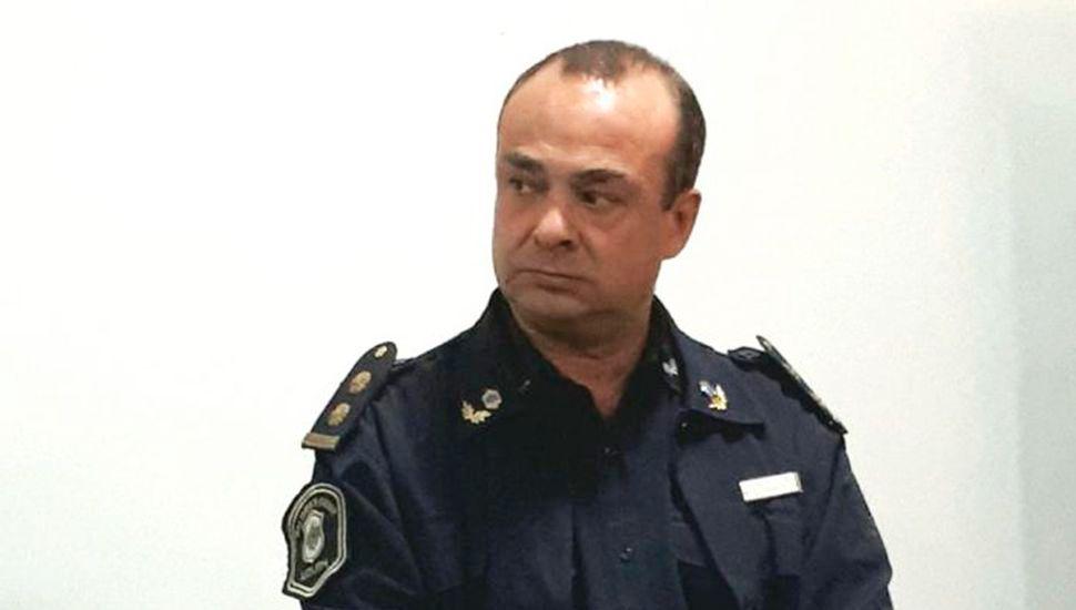 Ariel Gallinotti será el jefe de Estación de Policía.