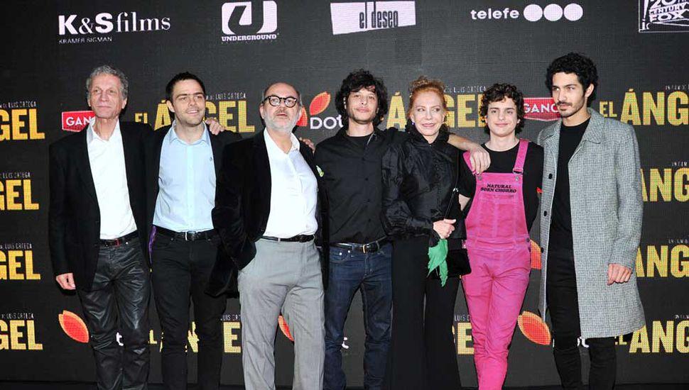 """Mes del cine nacional: hoy se estrena """"El Ángel"""""""