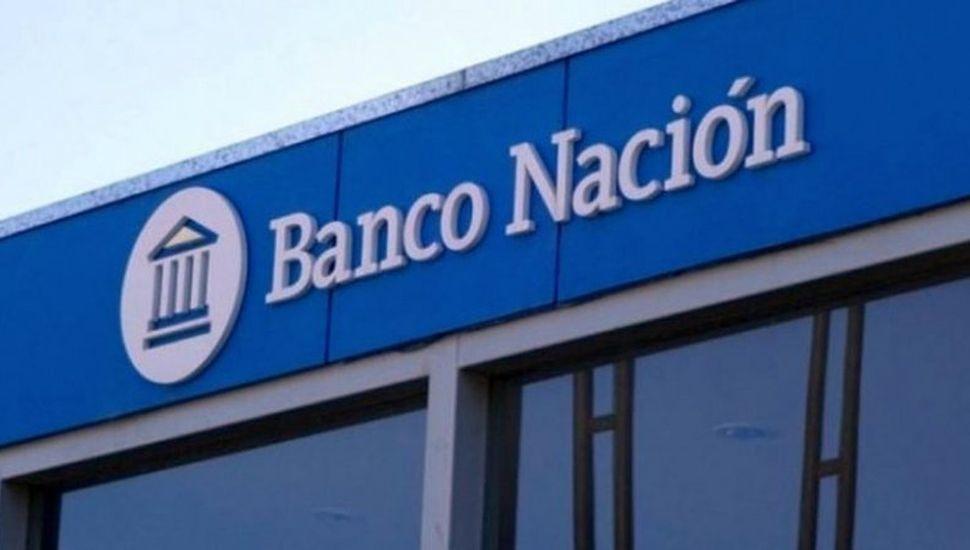 Este miércoles abrirán algunas sucursales bancarias para que puedan cobrar jubilados con turno