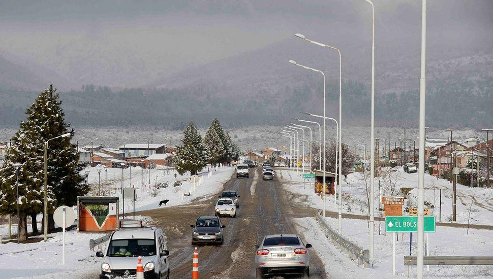 Bariloche se cierra y le impone aislamiento a los visitantes