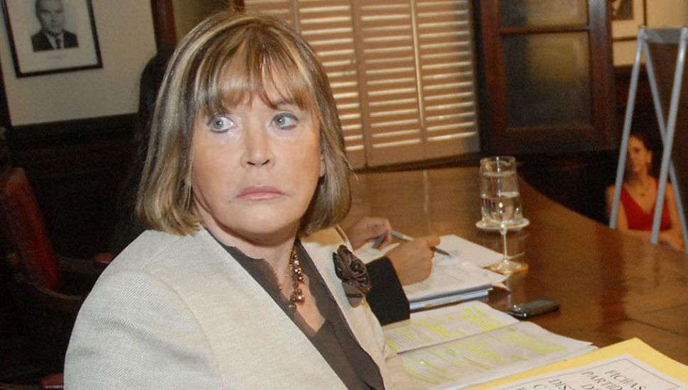 Serán indagadas por la jueza federal María Servini de Cubría.
