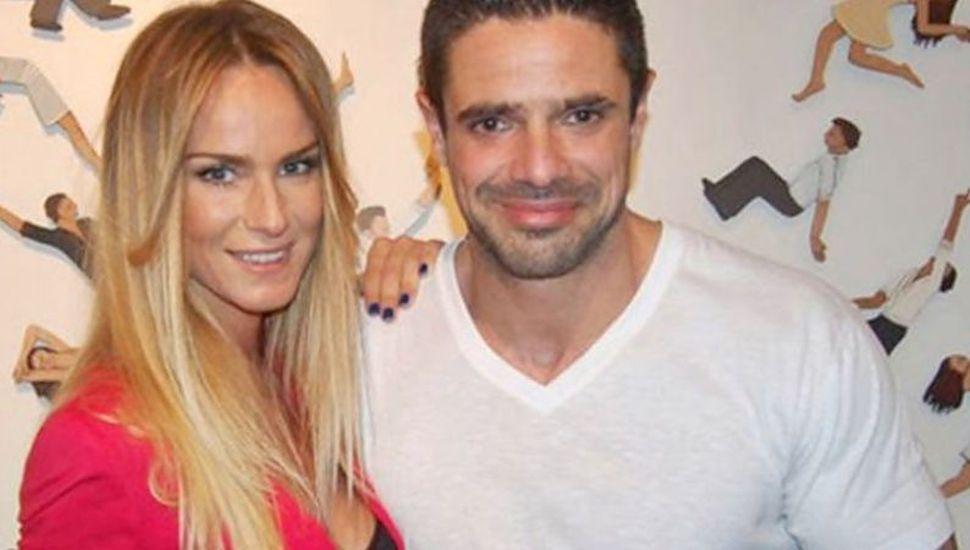 Luciano Castro reveló el fuerte motivo por el cual se separó de Sabrina Rojas