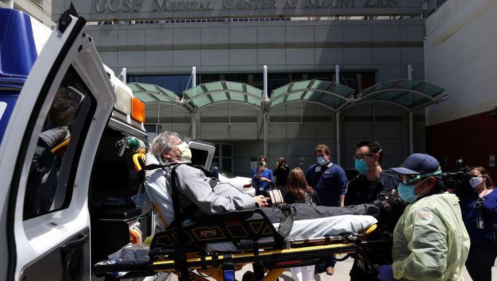 Más de 671 mil muertos en todo el mundo por la pandemia de coronavirus