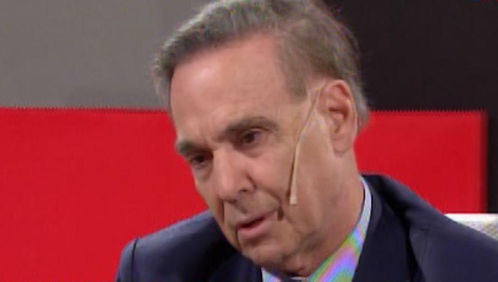 Pichetto cuestionó el mensaje del arzobispo de Salta a Macri