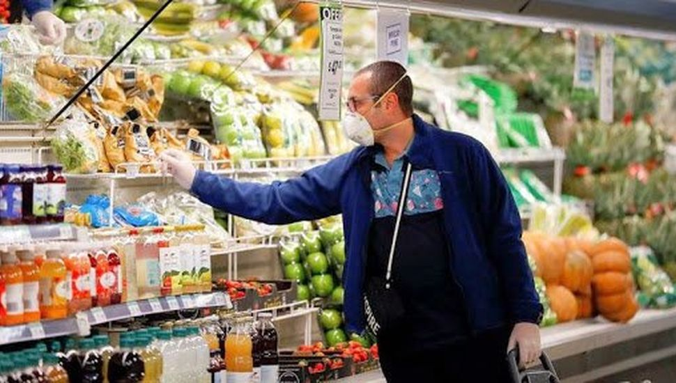 ventas supermercados