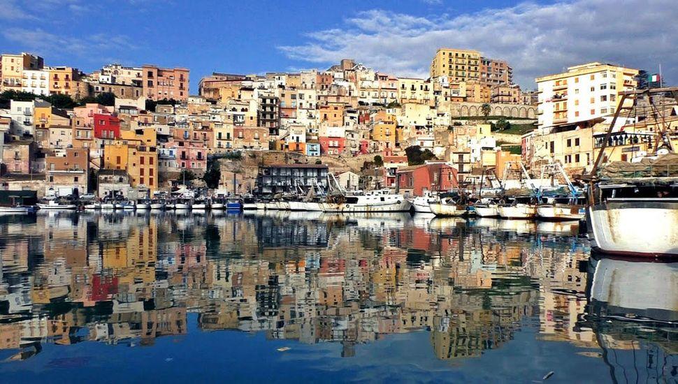 Sicilia, uno de los más bellos lugares del Mediterráneo.