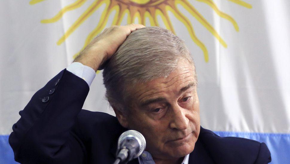 Citan a indagatoria al ministro Aguad por la quita de la deuda al Correo Argentino en perjuicio del Estado nacional