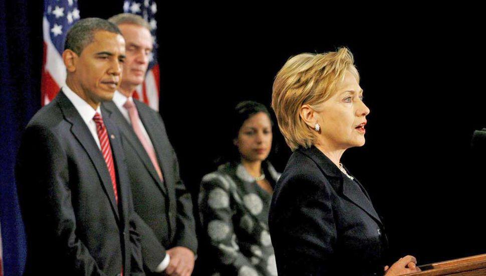 Enviaron explosivos a la casa de los Clinton, a Obama y a la sede de CNN