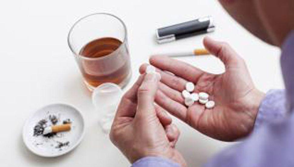 Se duplicaron los problemas mentales y el consumo de sustancias