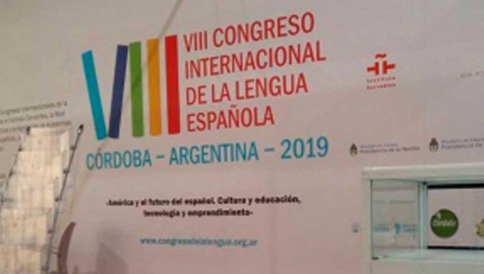 Comienza en Córdoba el VIII Congreso Internacional de la Lengua Española