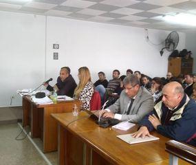 Juicio por Valeria y Clara: la fiscal pidió 16 años de prisión para Lucero