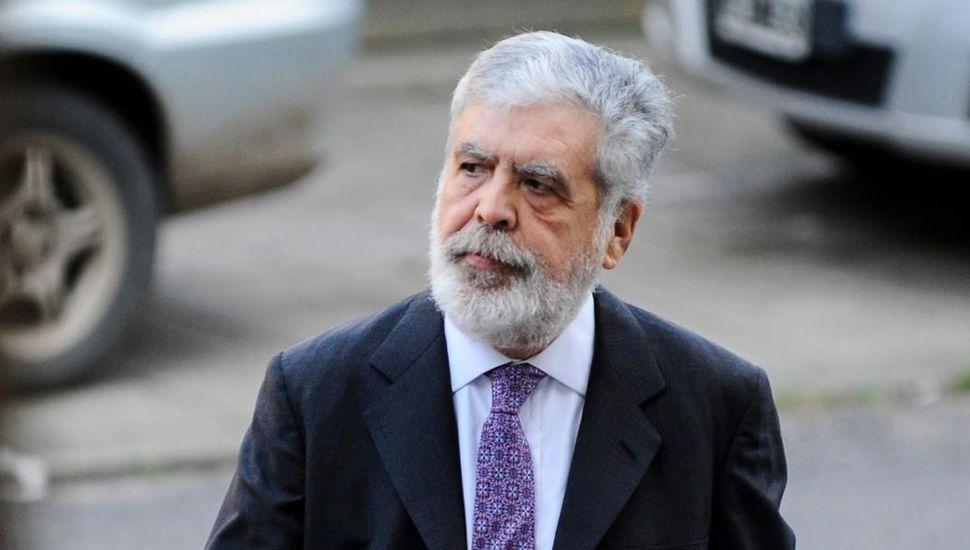 Otro juicio a Julio De Vido