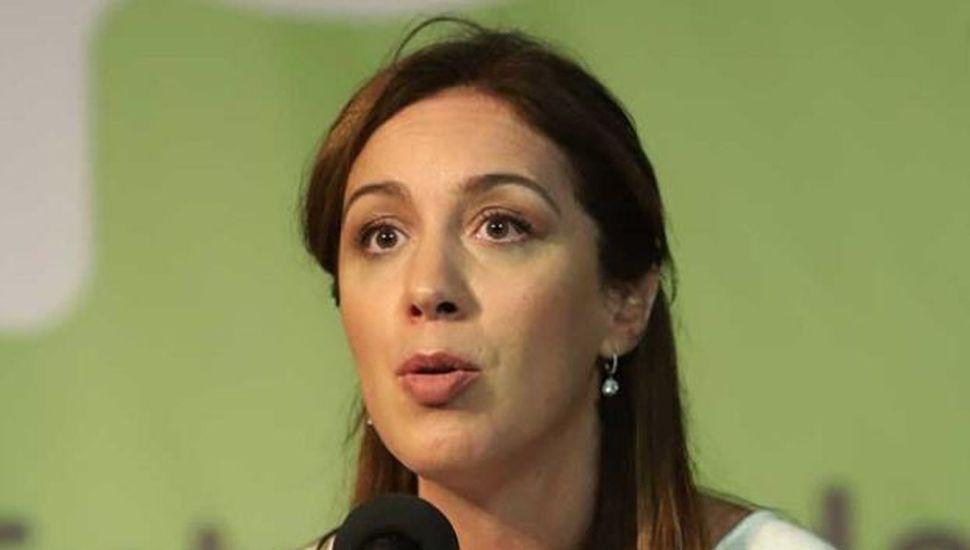 """Vidal, sobre Kicillof y los narcos: """"No son pobres ni desocupados, son millonarios"""""""