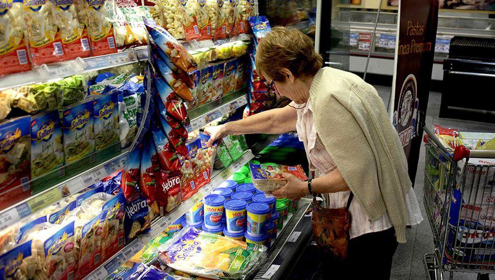Los especialistas vaticinan que la inflación del año superará el 50%.