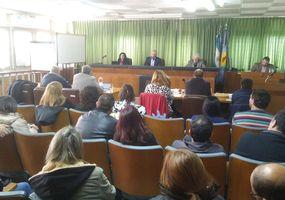 Alegatos: pidieron 16 años de prisión  para Lucero y la defensa, la absolución