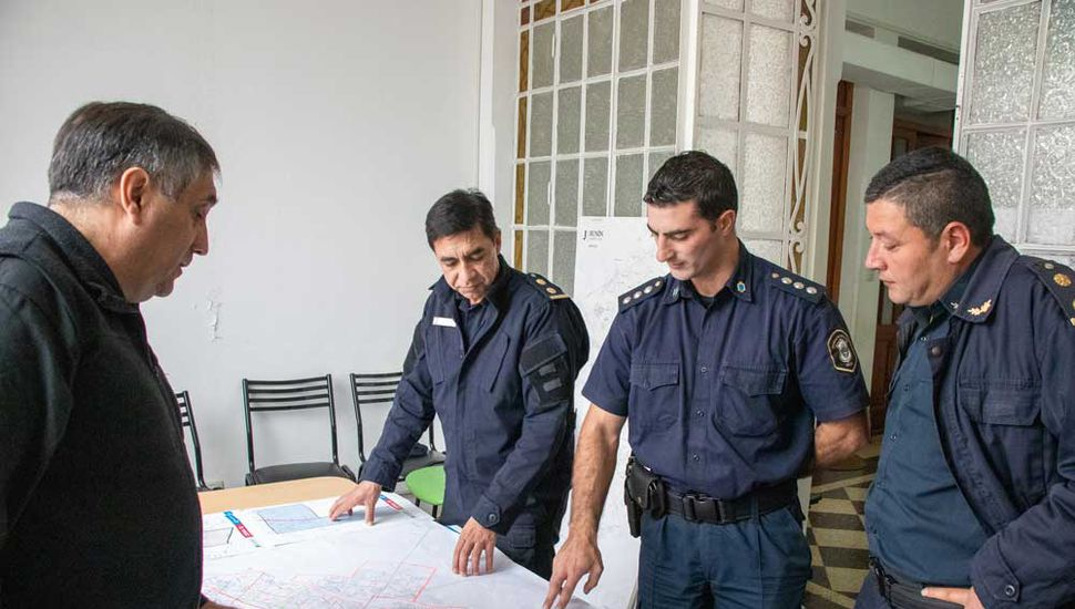 Buscan prevenir el delito y optimizar el tiempo de respuesta.