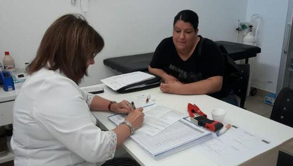 Llevaron adelante una jornada de donación voluntaria de sangre en General Pinto