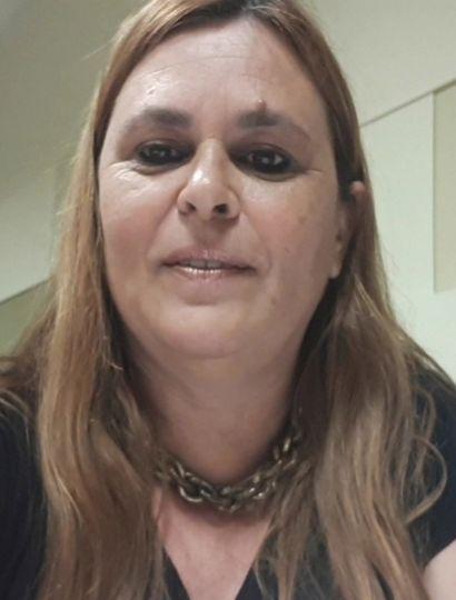 Patricia O´ Brien, concejal de Juntos por el Cambio y referente de Evolución Radical.