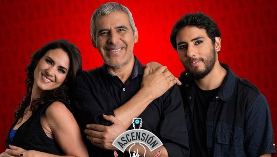 Peteco Carabajal y sus hijos serán el gran cierre del Festival de Ascensión