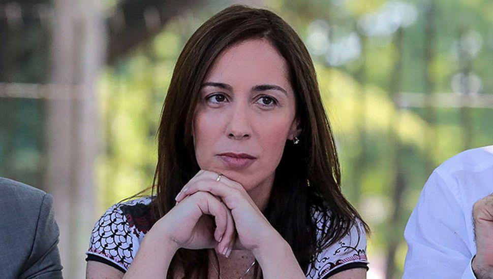 Docentes bonaerenses retoman la paritaria, con críticas a Vidal