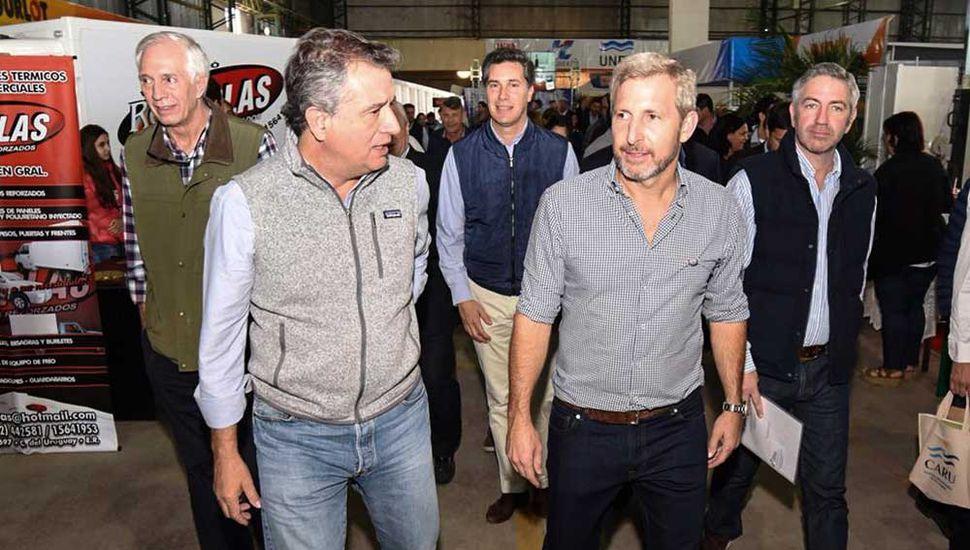 El ministerio de Agroindustria de  la Nación, entre anuncios y despidos