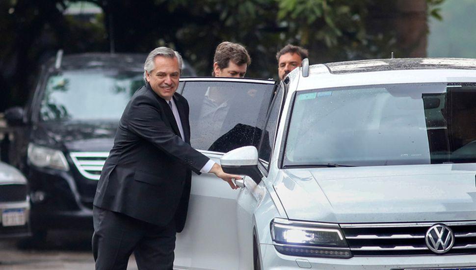 Alberto Fernández despliega su propio juego para designar a quienes lo acompañarán en puestos clave cuando se inicie su gestión al frente de la Casa Rosada.