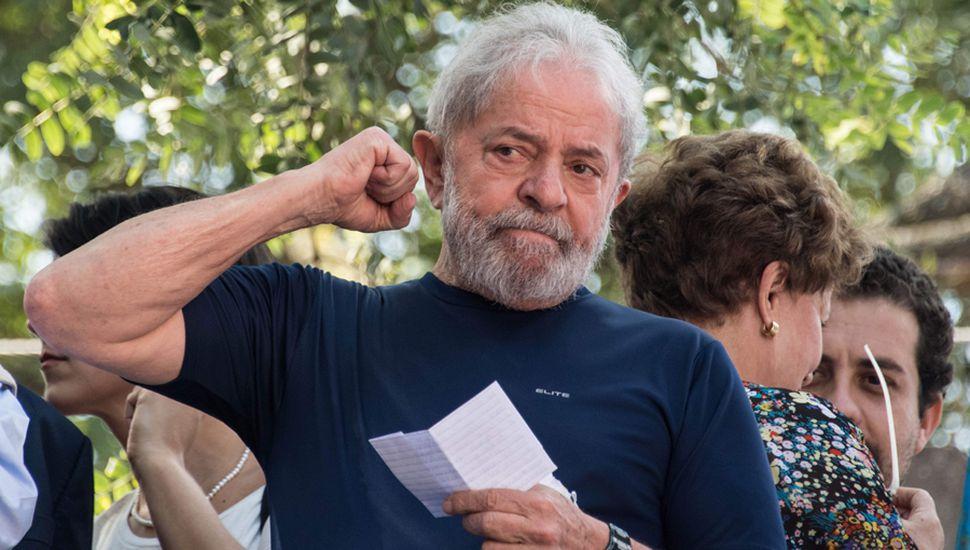 Lula no podrá ser candidato presidencial por decisión de la Justicia.