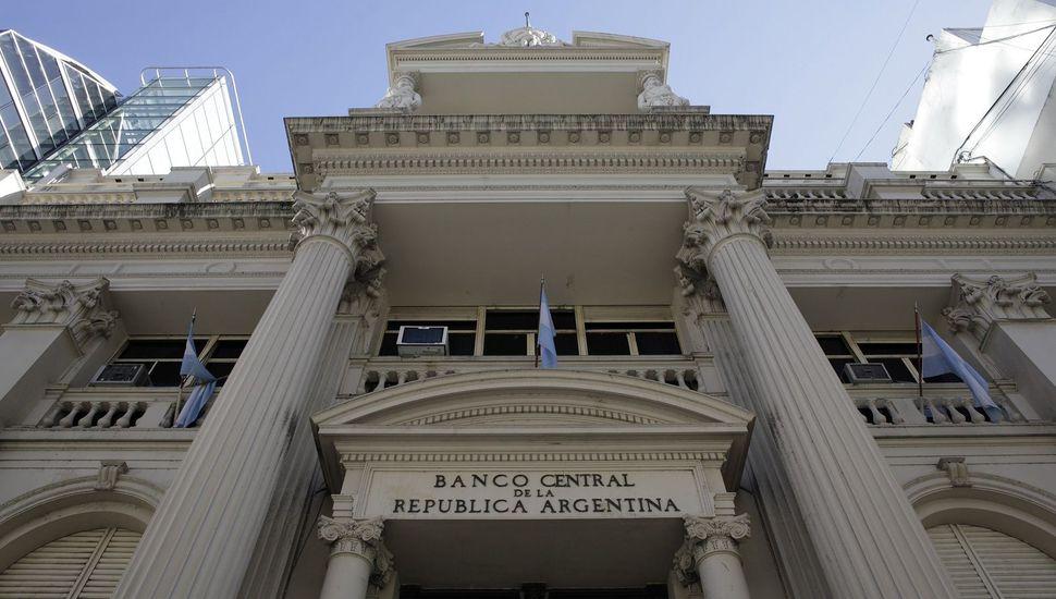 El Central renovó el total de los $150.000 millones de Lebac que ofreció