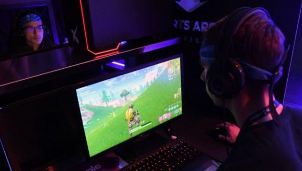 Internaron a un nene de 12 años que jugó el Fortnite en exceso