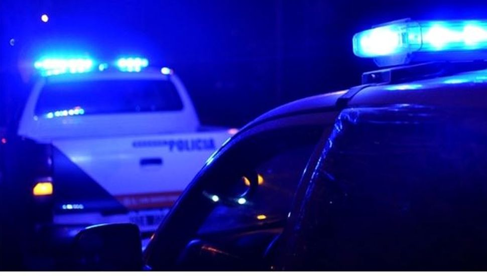 Bragado: golpearon a inspectores de tránsito y quedaron detenidos
