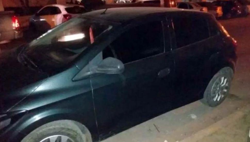 Una adolescente sin registro atropelló y mató a un nene de dos años en Cañuelas