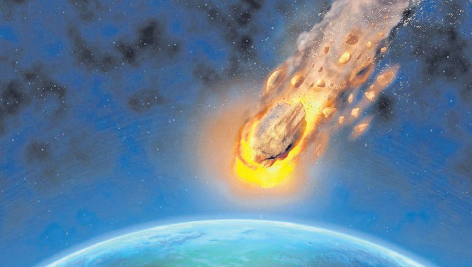 Científicos argentinos no descartan la teoría del meteorito, pero investigan cómo sobrevivieron otras especies.