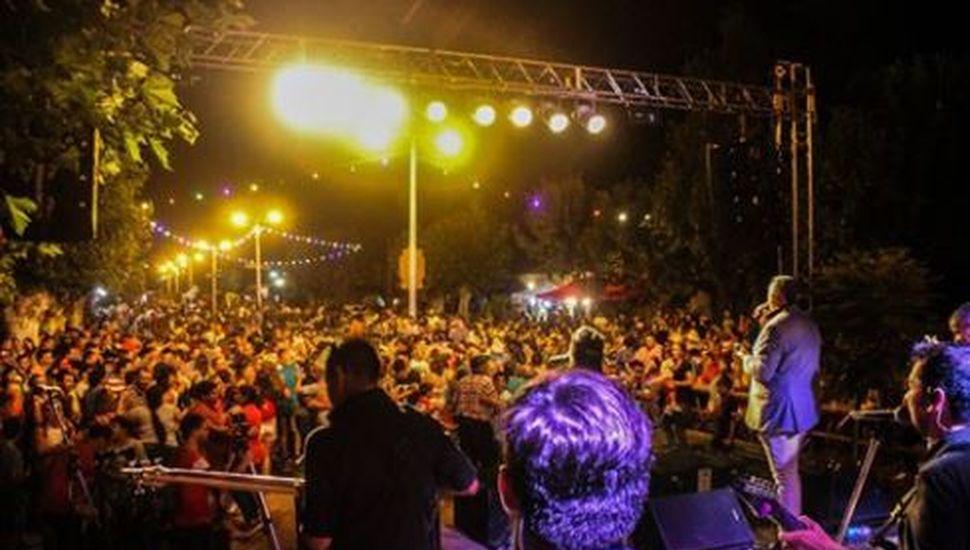Este fin de semana se realizará el #CarnavaleaVedia2020