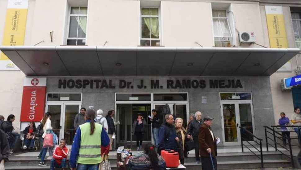 """Parte médico de Héctor Olivares: """"El paciente se encuentra en estado crítico, muy grave"""""""